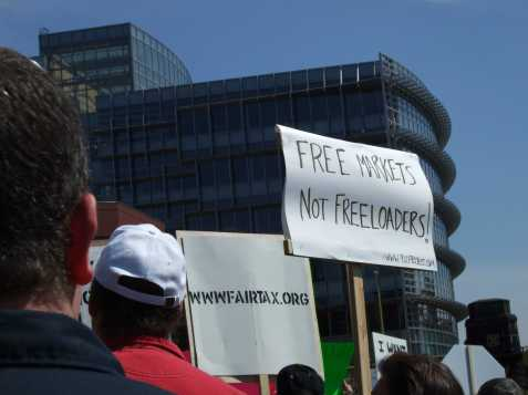 freemarkets