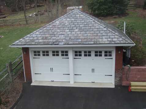 garage roof 1