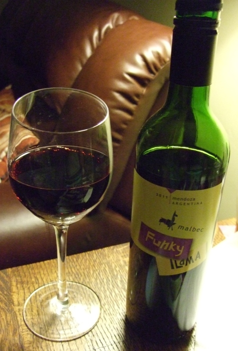 wine friday #1